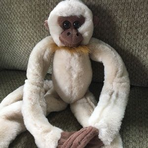 "Other - 16"" Monkey Stuffed Toy"